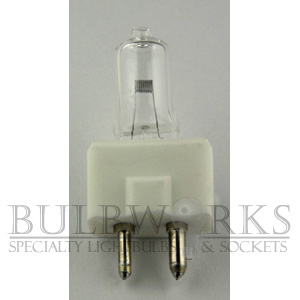 GE 35321 100W Halogen Lamps No